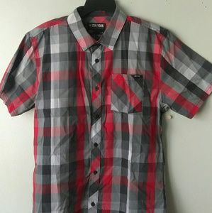 Zoo York Men's Shirt